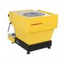 Vorschau: La Marzocco Linea Mini Espressomaschine gelb