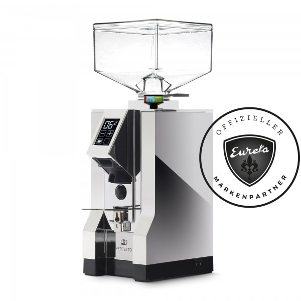 Eureka Mignon Perfetto Espressomühle - wie neu