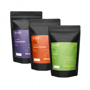 Filter Coffee Triple Pack