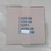 Vorschau: MCQ Chemex-Filter für 1 bis 3 Tassen-Karaffe | natur (12 Stück)