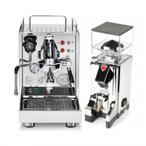 ECM Classika PID + Eureka MCI - Advanced Set