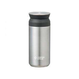 Coffee Circle Travel Tumbler - 350 ml