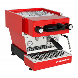 La Marzocco Linea Mini Espresso Machine - stainless steel