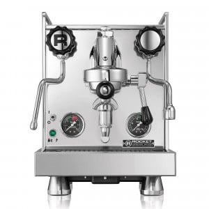 Rocket Mozzafiato Evolutione R Espressomaschine