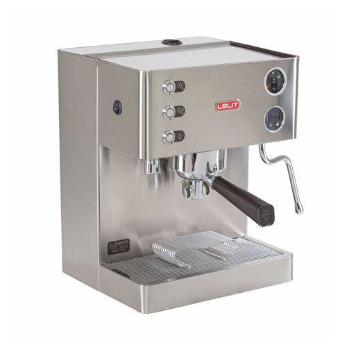 Lelit Elizabeth PL92T Espressomaschine