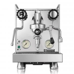 Rocket Mozzafiato Type V Espressomaschine T