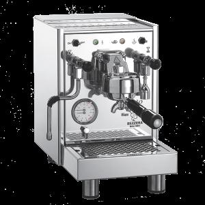 Bezzera BZ10S Espresso Machine