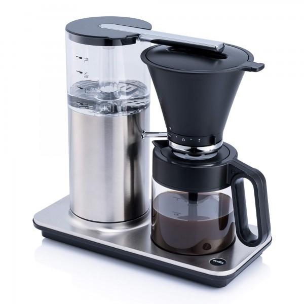 Wilfa Classic CMC-100S - Filterkaffeemaschine - silber - gut