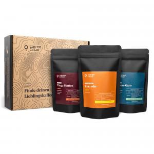 Tasting Pack: Espresso