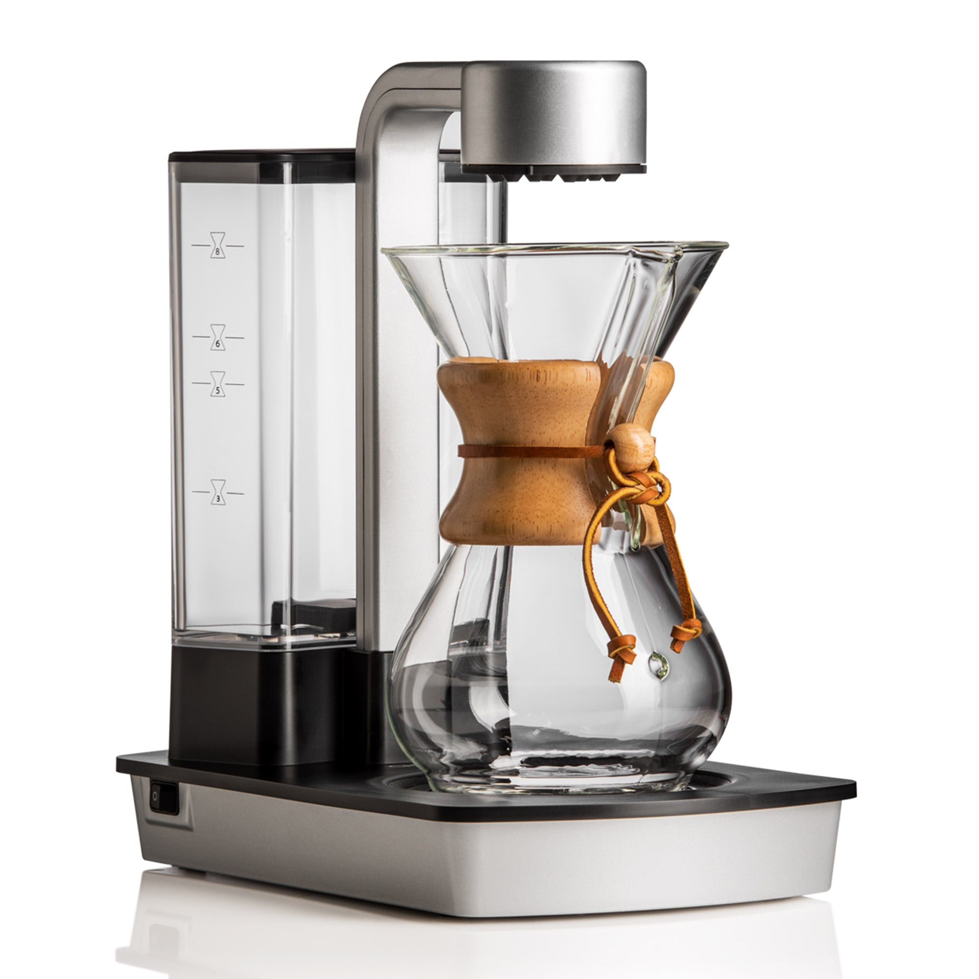 chemex kaffeemaschine ottomatic 2 0 online kaufen coffee circle. Black Bedroom Furniture Sets. Home Design Ideas