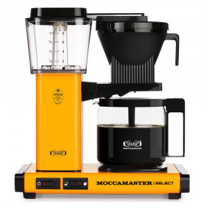 Moccamaster KBG Select Filter Coffee Machine
