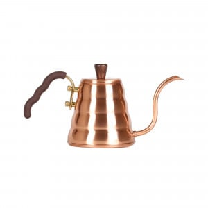 Hario Buono Copper Wasserkessel – Kupfer