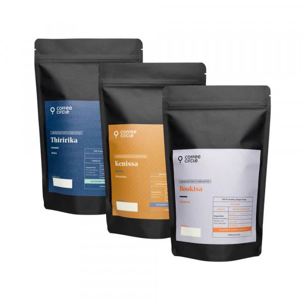 Filterkaffee Limited Edition Set