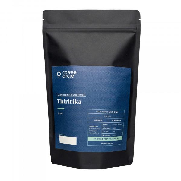 Thiririka Kaffee
